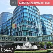 Gedung Landmark Pluit, Jl. Pluit Selatan Raya, Pluit, Penjaringan, Jakarta Utara (30158454) di Kota Jakarta Utara