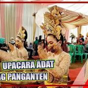 MC AKAD NIKAH DAN UPACARA ADAT SUNDA (30159123) di Kab. Bogor