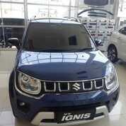 Suzuki Ignis Gx 2021 (30159794) di Kota Jakarta Selatan