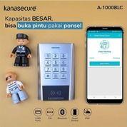 Akses Kontrol Ruangan A 1000 BLC (30160223) di Kab. Minahasa