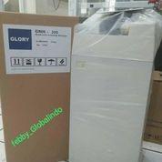 Mesin Hitung Uang Kertas, Glory GNH 200 (30162104) di Kota Surabaya