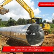 Pipa Armco Nestable Flange E 100 (30163256) di Kota Banjarbaru