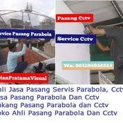 Toko Jasa Pasang Servis Parabola & Cctv Jakarta Pusat (30165678) di Kota Jakarta Pusat