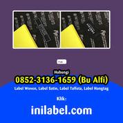 TERPERCAYA 085231361659 Label Baju Subang (30166180) di Kab. Subang