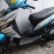 Vario Matic 2012,Plat Mau Ke B Dr DD Sfh Cabut Berkas, Pengguna Wanita (30166505) di Kota Bekasi