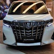 Ready All New Toyota Alphard Terbatas (30167512) di Kota Jakarta Utara