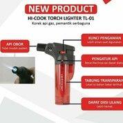 Hi-Cook Torch Lighter Api Obor (30170504) di Kota Bandar Lampung