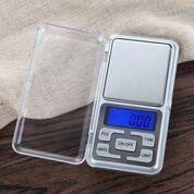 Timbangan 200 Gram Digital Pocket Scale (30170632) di Kota Bandar Lampung