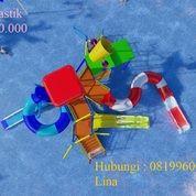 PEMBUATAN WATERPARK EMBER TUMPAH MURAH 195 L   MAKASSAR (30172685) di Kab. Donggala