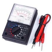 Multimeter Avometer Mini Analog (30174029) di Kota Bandar Lampung