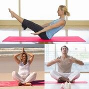 Matras Yoga Senam Olahraga (30174101) di Kota Bandar Lampung