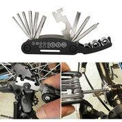 Kunci L Sepeda Set 16 In 1 (30174497) di Kota Bandar Lampung