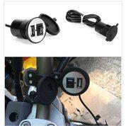 Charger Casan Hp Motor USB Waterproof (30175682) di Kota Bandar Lampung