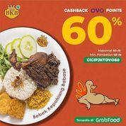 Bebek BKB CASHBACK OVO POINTS 60 % (30176107) di Kota Jakarta Selatan