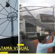 Servis Antena Parabola Murah Jakarta (30176606) di Kota Jakarta Pusat