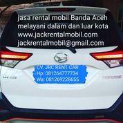 CV JRC RENT CAR (30176871) di Kota Banda Aceh