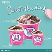 "Baskin Robbins Promo ""Sweet Of The Day"" Promo Special Price (30178777) di Kota Jakarta Selatan"