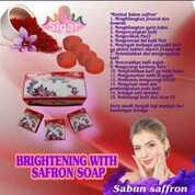 Saffron Sabun Wajah 20 Gr. (30178826) di Kota Makassar