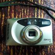 Kamera Analog Fujifolm Zoom Date 60 (30179422) di Kota Jakarta Timur
