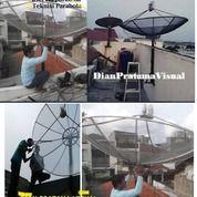 Jasa Servis Pasang Parabola & Cctv Jati Kramat- Pondok Gede (30179483) di Kota Bekasi