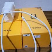Realme 8 NFC (Fullset Mulus) (30179512) di Kota Bekasi