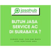 Jasa Pasang AC, Isi Freon Dan Cuci AC Di Surabaya (30180222) di Kota Surabaya