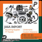 JASA IMPORT SPAREPART MOTOR HARLEY   PARTNERIMPORT.COM   081317149214 (30182828) di Kota Jakarta Timur