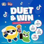 Street Boba DUET & WIN (30184289) di Kota Jakarta Selatan