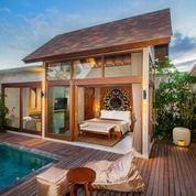 Taman Dharmawangsa Suite Bali Tipe 2 BR Promo (30184588) di Kab. Badung