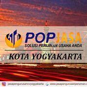 Membuat SIUJK PIRT Lebih Murah Cuma Di Popjasa Yogyakarta (30185458) di Kota Yogyakarta