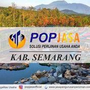 Pengurusan PIRT SIUJK NIB Paling Murah Hanya Di POPJASA (30185470) di Kab. Semarang