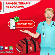 Jasa Terapi Fashdu Panggilan (30185843) di Kota Jakarta Selatan