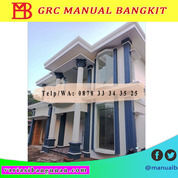 Rumah Klasik Pilar Ompak Lisplang (30186205) di Kota Magelang