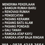 Jasa Pemborong Bangunan Di Kabupaten Subang (30186670) di Kab. Subang