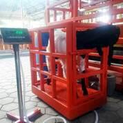 Timbangan Domba Kambing Digital Kerangkeng (30186825) di Kab. Tangerang