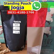 Stand Up Pouch Volume (30187771) di Kota Bandar Lampung