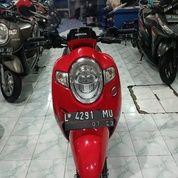 New Scoopy Sporty Siap Pakai (30187807) di Kota Surabaya
