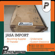 JASA IMPORT RESMI | DOOR TO DOOR | PARTNERIMPORT.COM | 081317149214 (30187896) di Kota Jakarta Timur