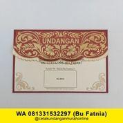 WA 081331532297 Cetak Undangan Pernikahan Sampang (30188009) di Kab. Sampang