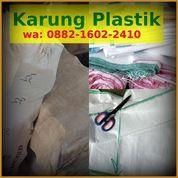 Produsen Karung Plastik Terbaru (30188403) di Kab. Karimun