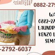 Terkontrol, 0882-2792-6037, Laundry Kiloan, Kenzo Laundry, Semarang (30192265) di Kab. Semarang