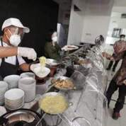 Loker Waiter/S Resto2021 (30192327) di Kota Jakarta Timur