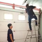 Service Pintu Garasi Door Bergaransi (30193349) di Kota Bekasi