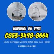 PRODUSEN +62 853-3498-8664 Juual Botol Kaca Cantik (30193476) di Kab. Nganjuk