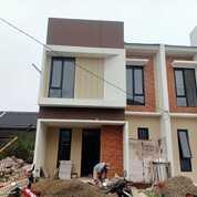 Rumah Mainroad TOL GEDEBAGE, SUMMARECON Rancabolang DP 40jt Margacinta (30195179) di Kota Bandung