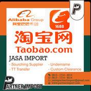 JASA IMPORT DARI ALIBABA   PARTNERIMPORT.COM   081317149214 (30195243) di Kota Jakarta Timur