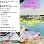 HOTEL BINTANG 3 MURAH | BADUNG BALI (30195331) di Kab. Murung Raya