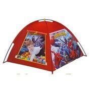 Mainan Tenda Anak / Mainan Tenda Camping Karakter - Karakter Frozen - Katalog Frozen (30197333) di Kota Jakarta Barat