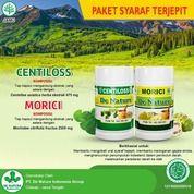 Obat Syaraf Kejepit Di Pinggang Paling Ampuh Herbal Berkualitas Resmi BPOM - De Nature (30198149) di Kota Batam