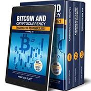 Bitcoin And Cryptocurrency Trading For Beginners 2021: 3 Books In 1 (30199786) di Kota Jakarta Pusat